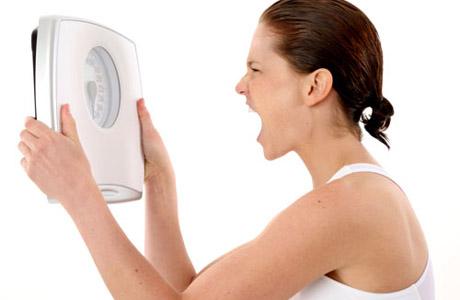 Stress-Weight-Loss